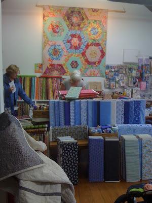 Quilt Inspiration: Quilting in New Zealand : quilting fabric nz - Adamdwight.com