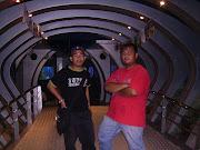 Di Muzium Marin Antarabangsa Labuan