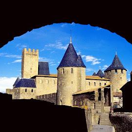 Gambar Kota di Prancis