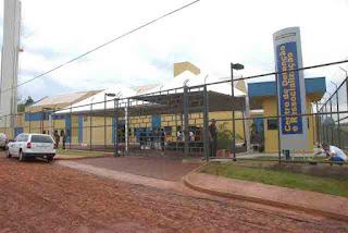 CDR de Foz do Iguaçu