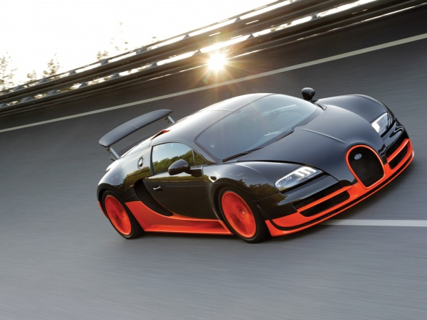 Bugatti Veyron Wikipedia the free encyclopedia