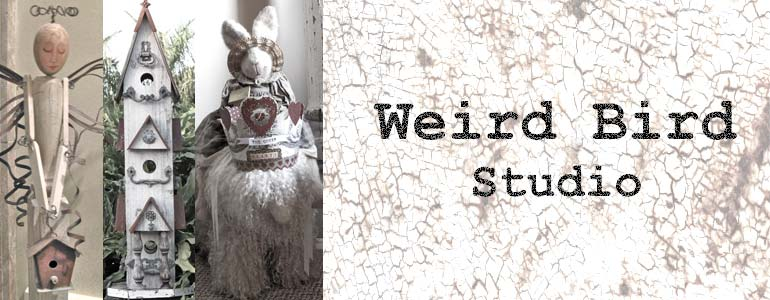 Weird Bird Studio