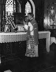Propios de la Sancta Missa