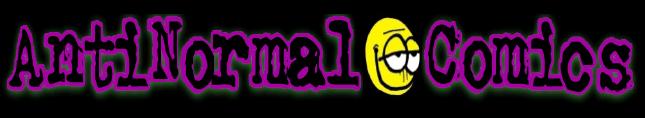 AntiNormal Comics