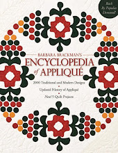 Encyclopedia of Applique