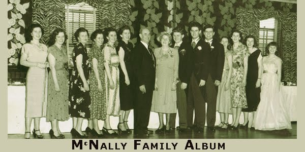 McNally Family Album