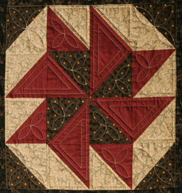 Civil War Quilts: 1 Catch Me If You Can : civil war quilts history - Adamdwight.com