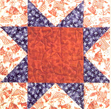 Civil War Quilts: 2 North Star : slavery quilts - Adamdwight.com