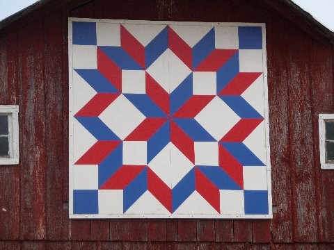 barn quilt pattern | eBay - Electronics, Cars, Fashion