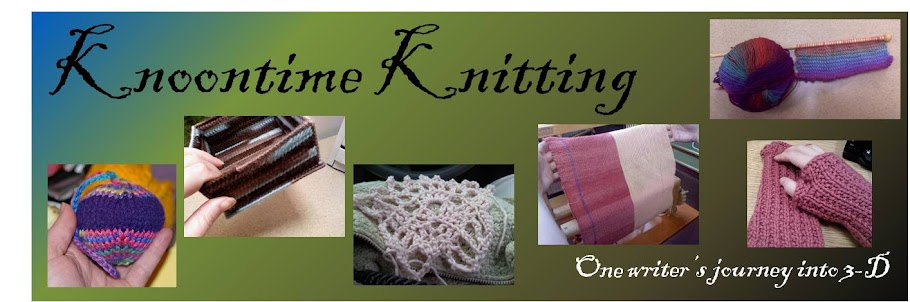 Knoontime Knitting