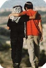 Un abrazo de paz!