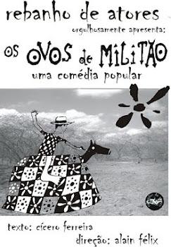 os ovos de militão