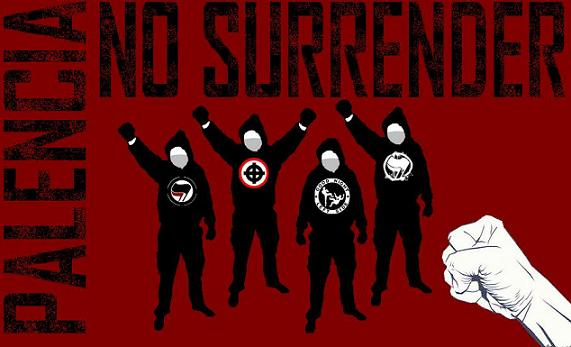 ♠  Palencia No Surrender  ♠