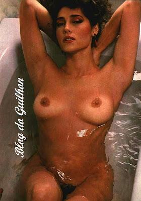 Christiane Torloni Nua Na Playboy Em