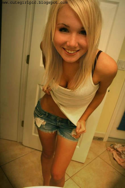 Cute, Gorgeous & Sexy Girl's Picture: More Girls