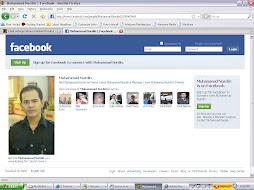 Facebook Nurdin