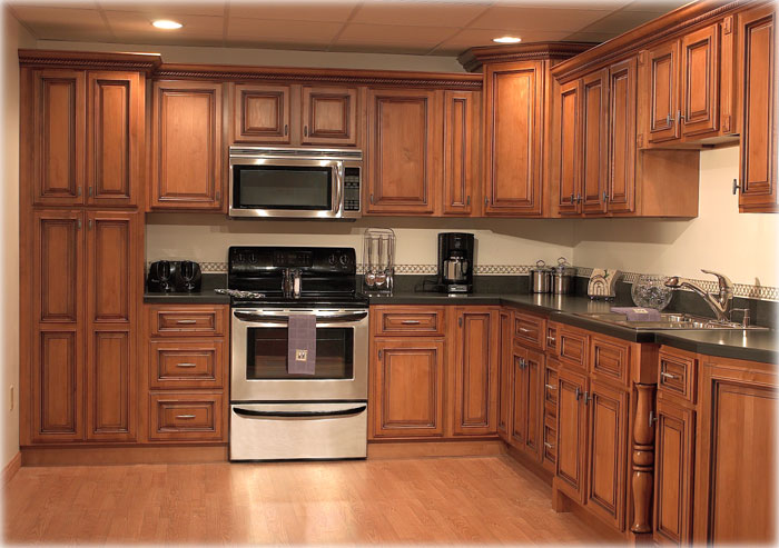 In A Kitchen Renovation, The Kitchen Cabinets Represent The Largest  Expenditure In Your Remodeling Budget. Since They Are The Centerpiece Of  Your Kitchen, ...