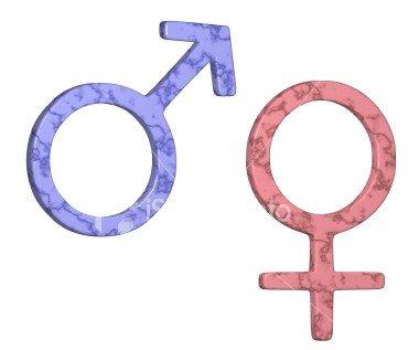 Samotność, a..  płeć przeciwna
