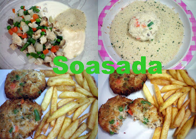 Tortitas de pescado Tortitas+de+pescado