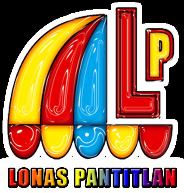 LONAS PANTITLAN.