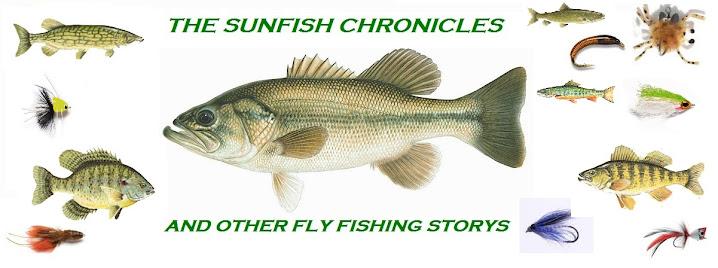 Sunfish Chronicles
