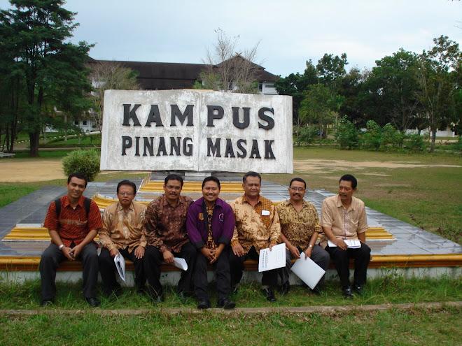 Peksiminas IX Jambi tahun 2008