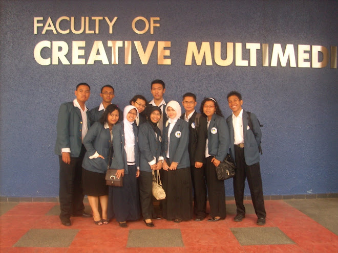 Penerima Beasiswa Unggulan Aktivis Ke Malaysia