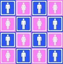 Pela igualdade sempre!
