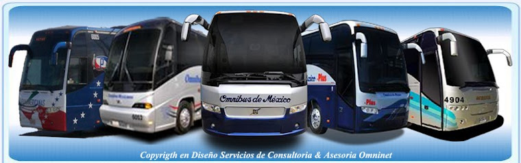 Grupo Omnibus de México
