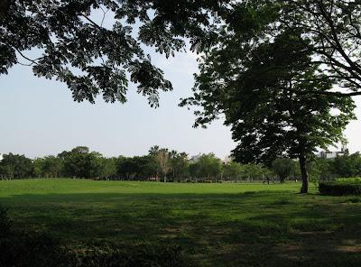 水萍塭紀念公園