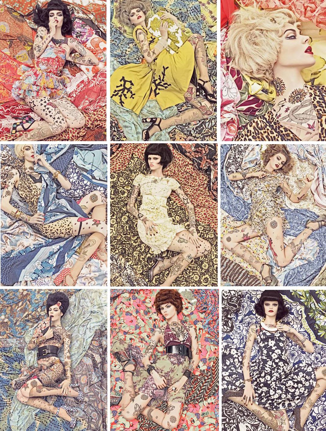 Vintage Vogue Wants YOU! - pattern junkie
