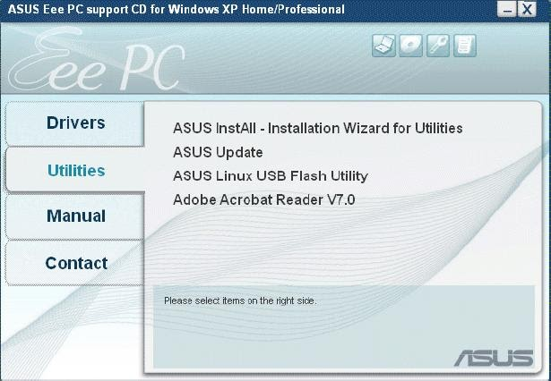 How to Quickly Create Asus System Recovery Partition
