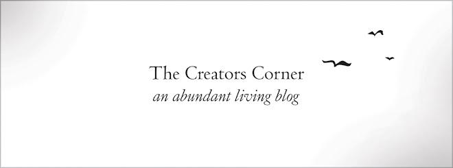 The Creators Corner