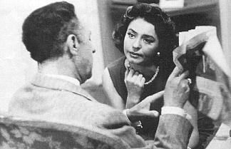 Senda Prohibida (1958)