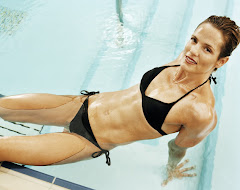 My Inspiration & Future Abs!
