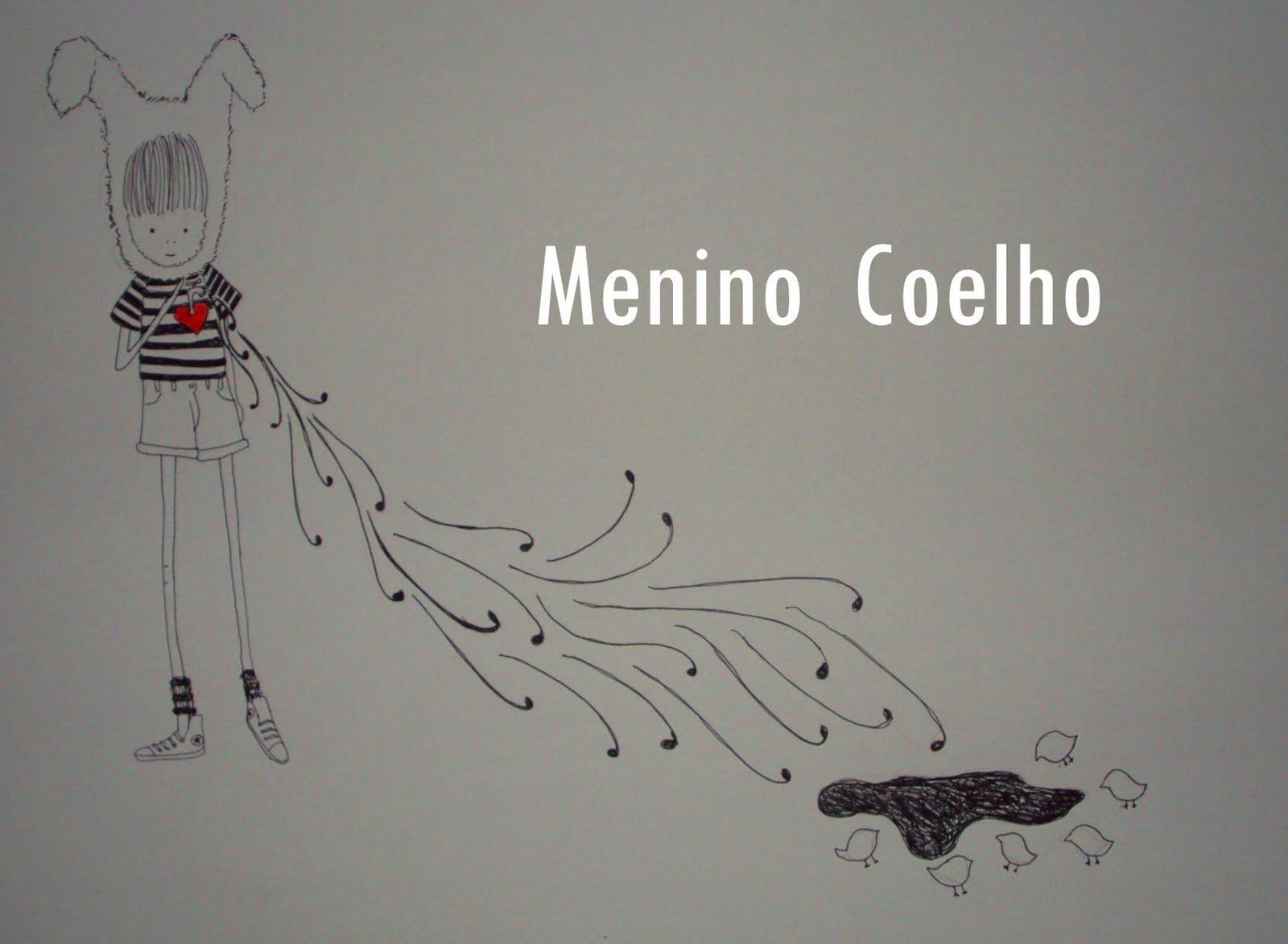 Menino Coelho