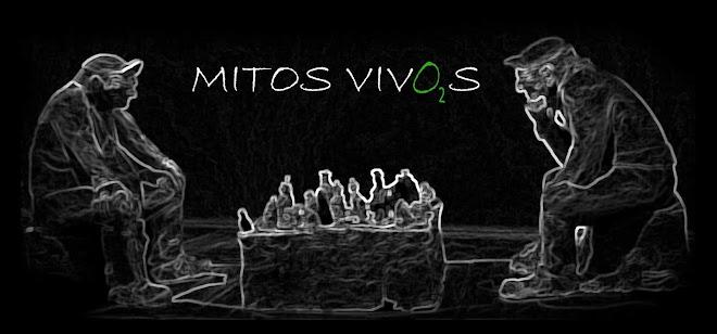 GRUPO MITOS VIVOS