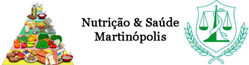 Nutrição & Saúde Martinópolis