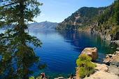 Озеро Кламат
