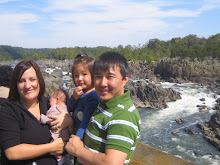 OUR FAMILY AT GREAT FALLS