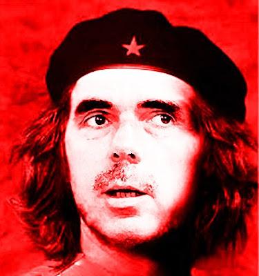 Recogida de firmas para que tranchete cambie avatar Che+aznar