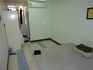 dorm alternative near payap university