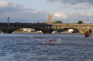 Thomond Swim Limerick 2010