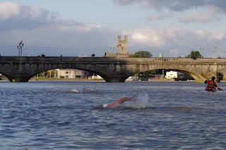 Thomond Swim Limerick 2010