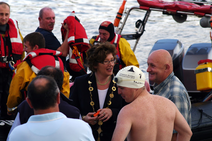 Thomond Swim 2010