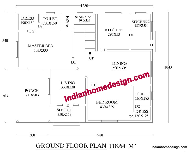 Low Cost House Plans Kerala - Interior Design Ideas, Architecture