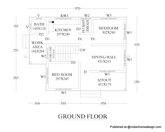 House Plans Designs Also Northwest Home Design Plans On 30 X 58 Feet