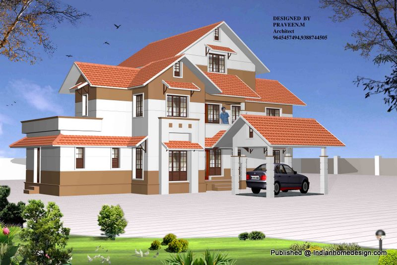 low cost kerala home design in 730 square feet kerala