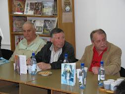 Scriitorul Ion Croitoru