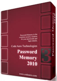 Download Password Memory 2010 3.0.3 Build 220